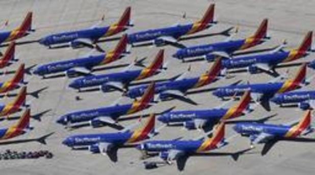 """""""Le Boeing 737 MAX de retour dans le ciel au mois de juillet"""""""
