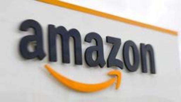 Amazon levert groei in