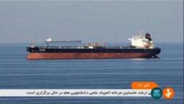 Nieuwe incidenten met tankers in Golf van Oman