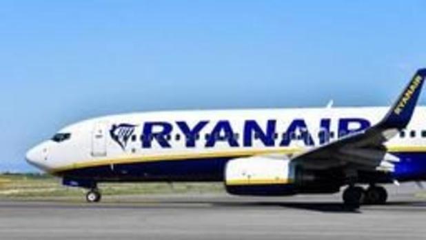 Ryanair condamné à dédommager des passagers pour les vols annulés en 2017