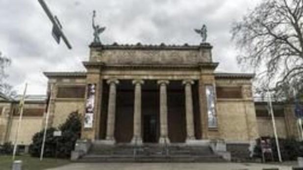 Evacuatie van 3.500 mensen na vondst verdachte koffer in Gentse studentenbuurt