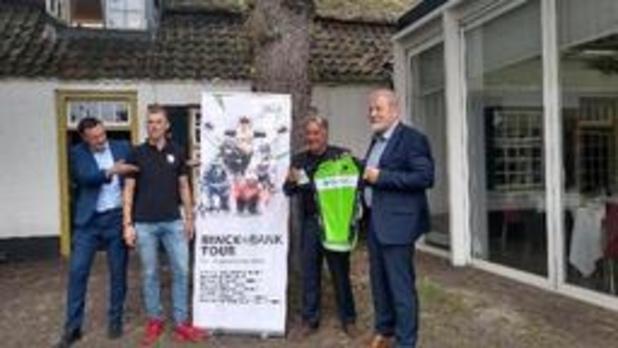 "BinckBank Tour hoopt nog op Mathieu van der Poel: ""Kans is echter erg klein"""