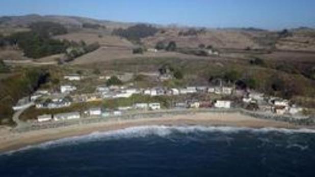 La Californie ébranlée par un séisme de magnitude 6,4, rapporte l'USGS