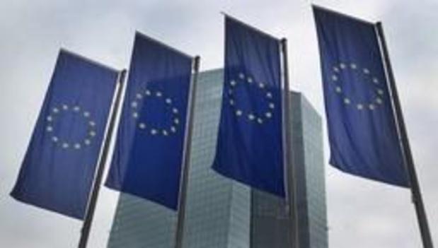 La Commission européenne inflige une amende d'1,07 milliard d'euros à 5 banques