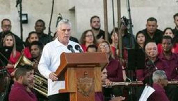 Puni par Washington, Cuba manque d'essence et annonce des mesures d'économie