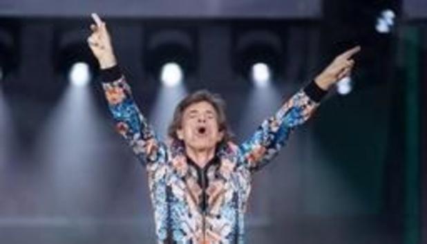 Les Rolling Stones reportent leur tournée américaine en raison de la santé de Mick Jagger