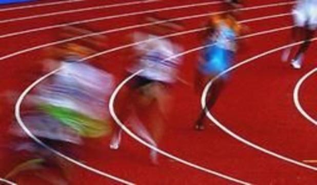Indrukwekkende prestatie van Norman op 400m in Torrance