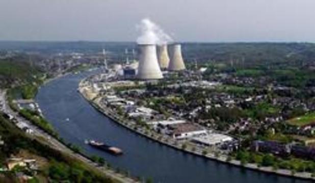 Ecolo demande la révision d'un projet de stockage des déchets nucléaires à Tihange