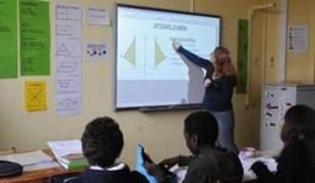 Christelijke onderwijsvakbond trekt aan de alarmbel voor lerarentekort