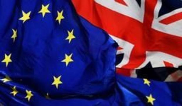 Britse brexitonderhandelaar naar Brussel