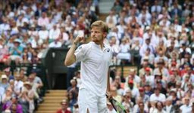 """ATP Cincinnati - Goffin naar kwartfinales: """"Proberen om revanche te nemen tegen Nishioka"""""""