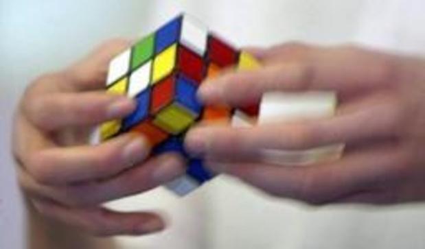 W-Fest in Waregem pakt uit met Rubiks Kubus-vloer