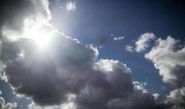 Le soleil a rendez-vous avec la Belgique mardi après-midi