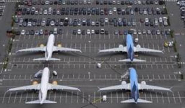 Amerikaanse luchtvaartautoriteit meer tijd nodig om 737 MAX te beoordelen
