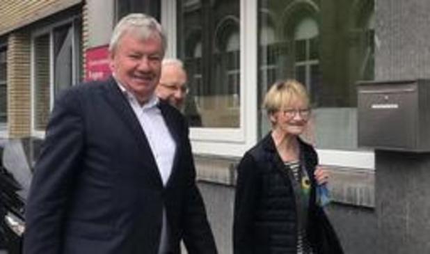 Elections 2019 - Parlement wallon: Jean-Claude Marcourt en tête des votes nominatifs