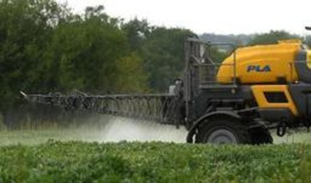 Europa onderzoekt verbod op insectenvergif dat in onze voeding opduikt
