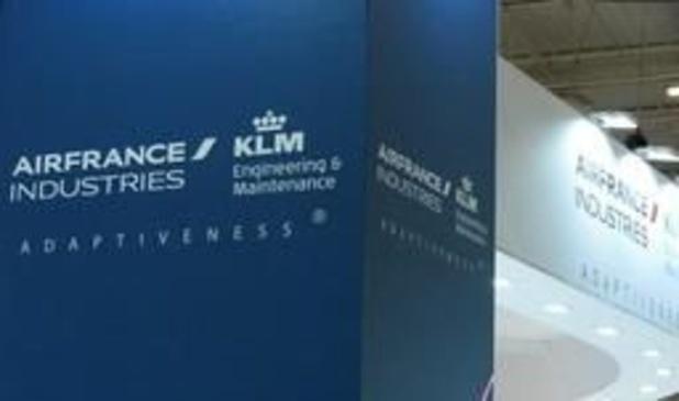 Covid-19: manque à gagner de 150 à 200 M EUR pour Air France-KLM entre février et avril