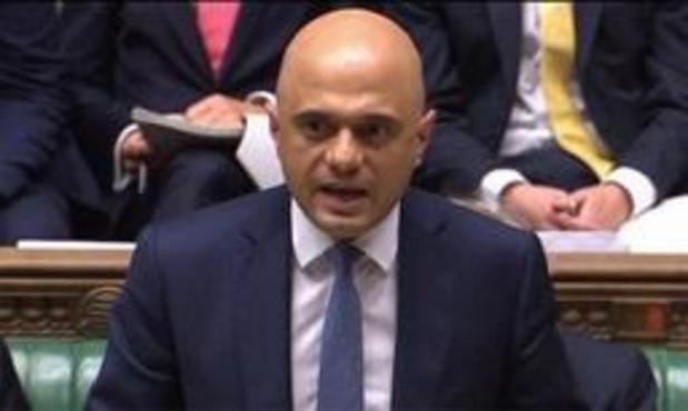 Le gouvernement Johnson présente ses priorités budgétaires avant de possibles élections