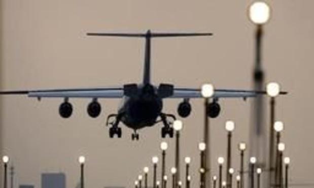 Les prix des billets d'avions se sont envolés quasi deux fois plus haut que l'inflation