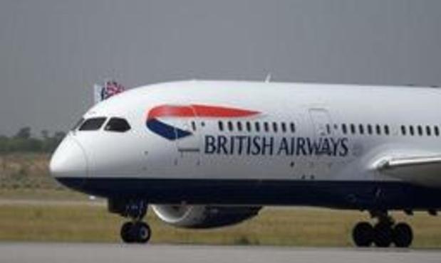 Première grève annoncée depuis 40 ans chez British Airways