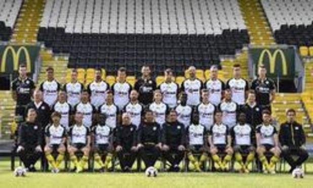 Suspicion de fraude dans le milieu du football - Lokeren accepte son sort mais demande des dommages et intérêts