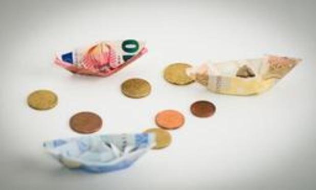 Plus de 2.700 Belges pris dans le piège fiscal de l'épargne-pension
