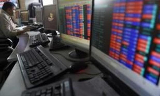 Des marchés boursiers loin de leur sommet historique