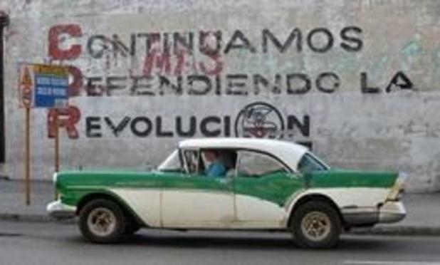 Les Américains en nombre à Cuba, malgré les tensions avec Donald Trump