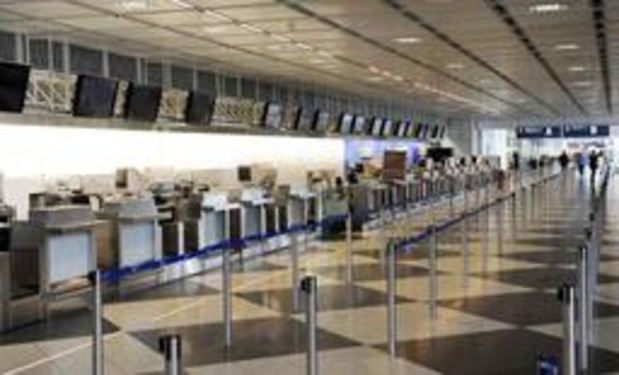 Luchthaven München vrijgegeven, gezochte persoon gevat