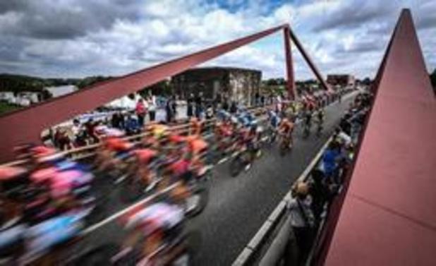 """BinckBank Tour - L'association des cyclistes professionnels: """"La course ne mérite pas le label WorldTour"""""""