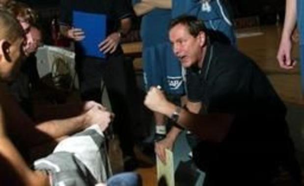 Tony Van den Bosch au chevet d'Alost pour remplacer Jean-Marc Jaumin