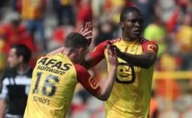 Croky Cup - Tweedeklasser KV Mechelen wint Beker van België na 1-2 stuntzege tegen AA Gent