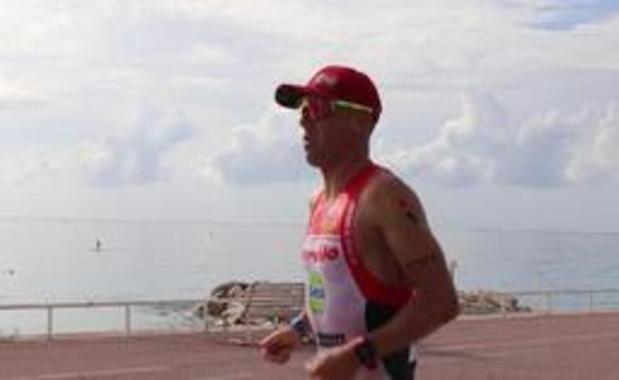 """Ironman Lanzarote - Frederik Van Lierde qualifié pour Hawaii après son succès mais """"pas sûr d'y aller"""""""