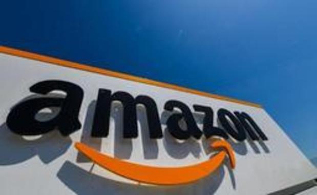 Amazon voert omzet op, winst blijft achter