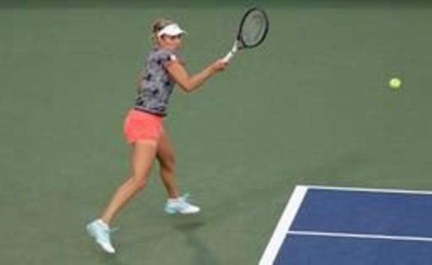 Elise Mertens zegt af voor belangrijk Fed Cup-duel