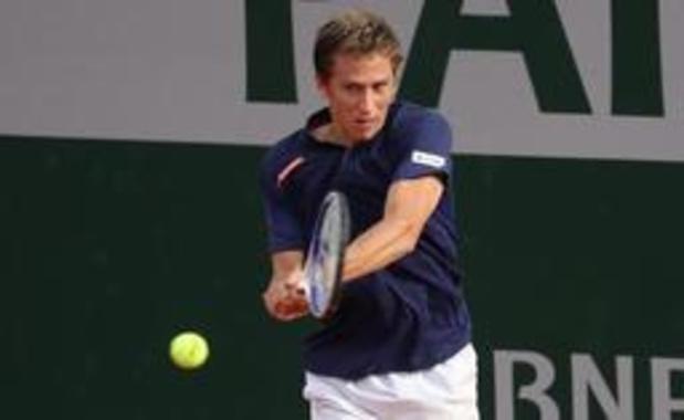 Kimmer Coppejans mag dromen van duel met Nadal