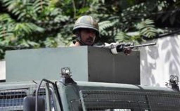 Twee doden bij gevechten aan grens in Kasjmir