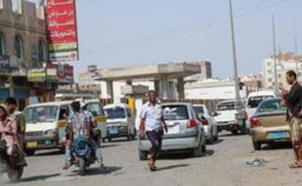 Emiraten bevestigen aanvallen op Aden