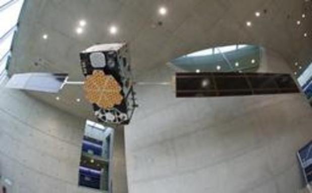 Europese satellietnavigatiesysteem Galileo gedeeltelijk verstoord