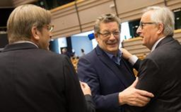 """Gérard Deprez (MR) accuse Ecolo de """"perversion démocratique"""""""