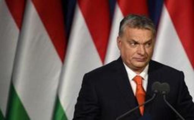 Hongarije haalt diplomatieke banden aan met Syrië