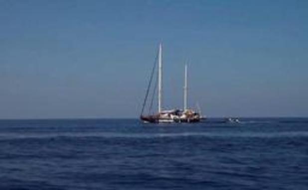 Italie: un navire débarque une quarantaine de migrants à Lampedusa, défiant Matteo Salvini
