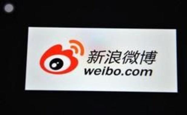 Conserver Weibo