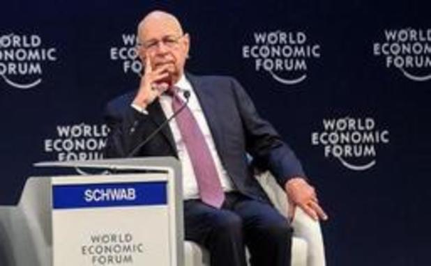 Wereld Economisch Forum waarschuwt voor mogelijk vertrek uit Davos