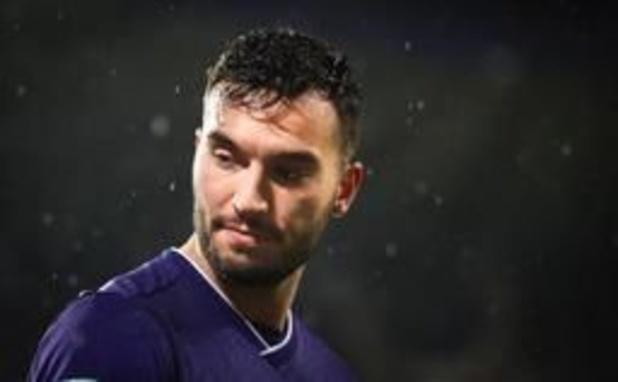 Ivan Obradovic quitte Anderlecht après quatre saisons