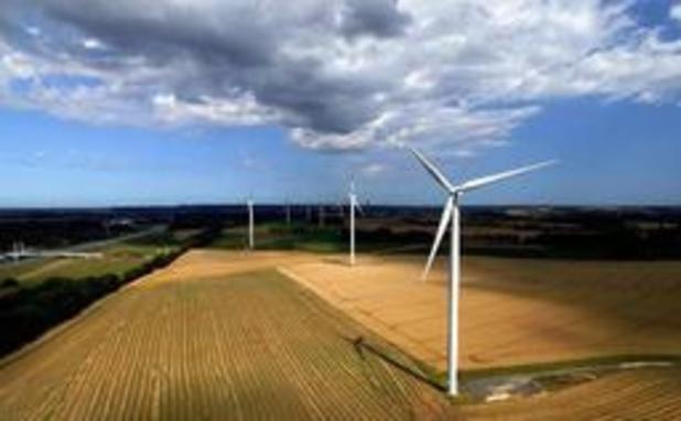 Vlaanderen haalt doelstellingen voor groene stroom net niet