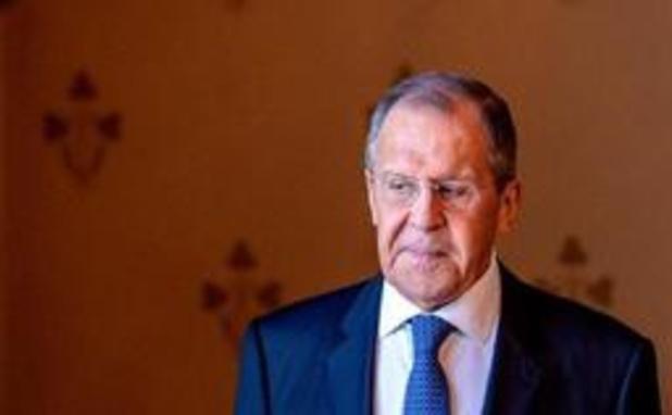 Moscou appelle Téhéran à respecter l'accord nucléaire