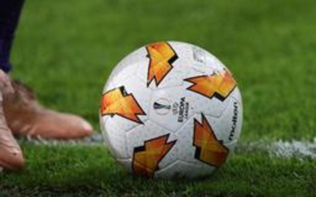 Europa League - Molde et Craninx réalisent l'un des cartons de la soirée au 1er tour préliminaire aller