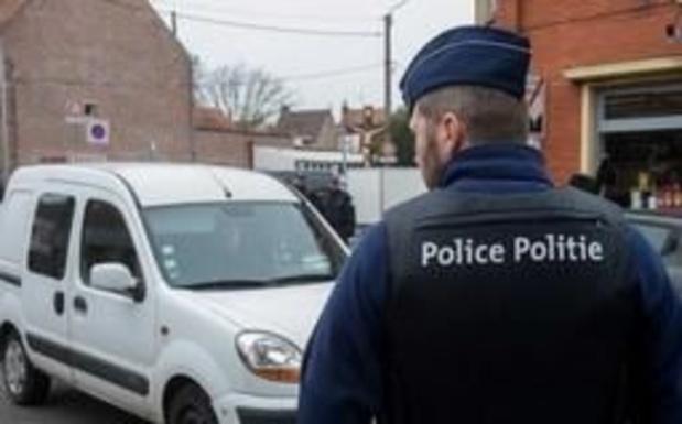 La police de Bruxelles-Ixelles a contrôlé la vitesse de 7,1 millions de véhicules