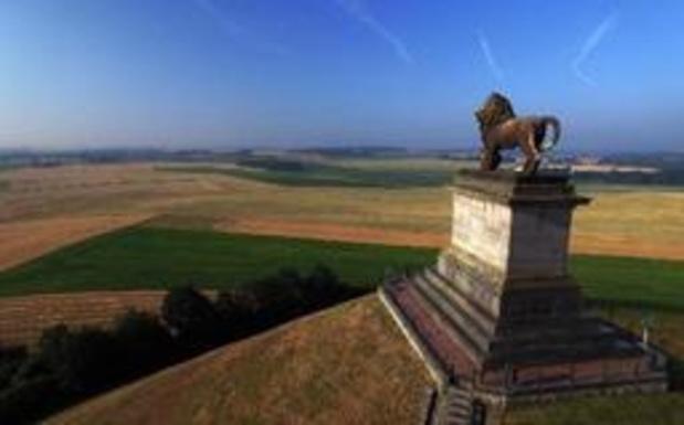 Tweehonderdvijftigste geboorte van Napoleon dit weekend herdacht in Waterloo